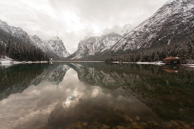 Lago di Dobbiaco - Val Pusteria