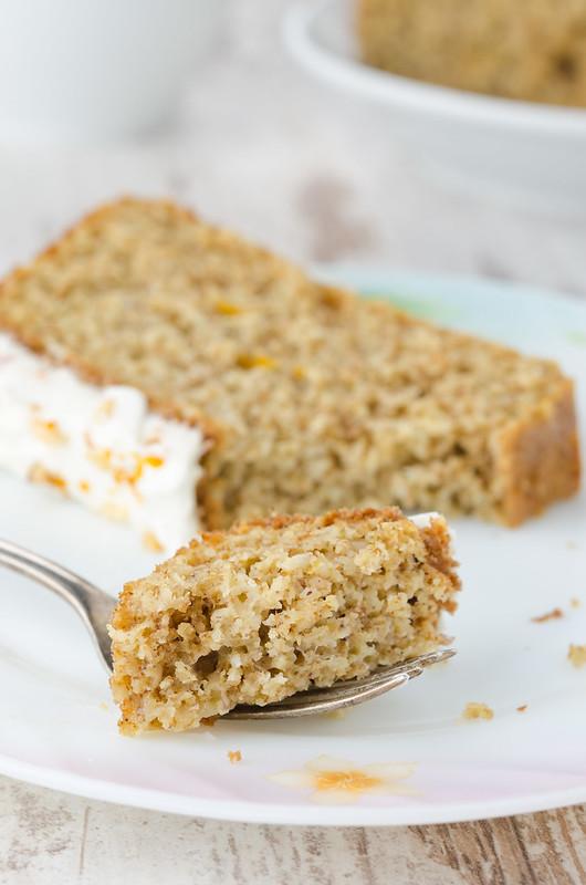Вафли, манник, овсяное печенье и два рецепта с нутом piece of cake Semolina