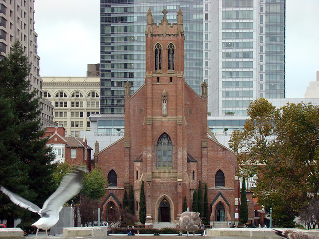 St Patrick 39 S Catholic Church Flickr Photo Sharing