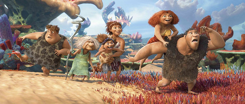 THE CROODS_
