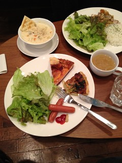 Risu Cafe 2
