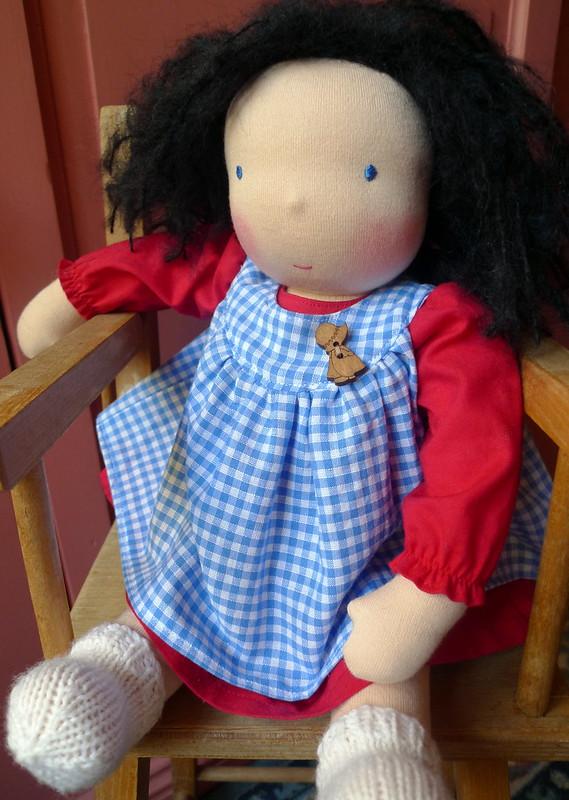 Harriet Georgia Mischiefmaker