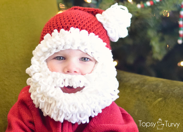 double-loop-crochet-santa-beard-hat-pattern
