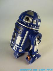 Blue R9-Series Astromech Droid