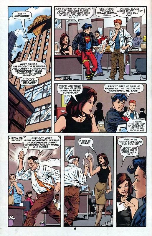 Superboy V3 #70 - Page 7