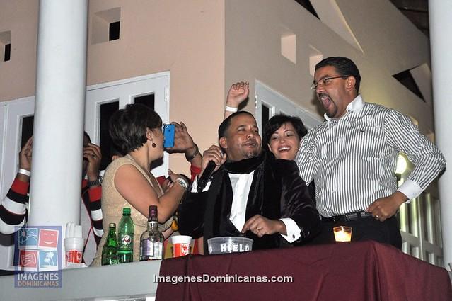 Hector Acosta en Constanza 2012