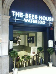 Picture of Beer House Waterloo, SE1 7ND