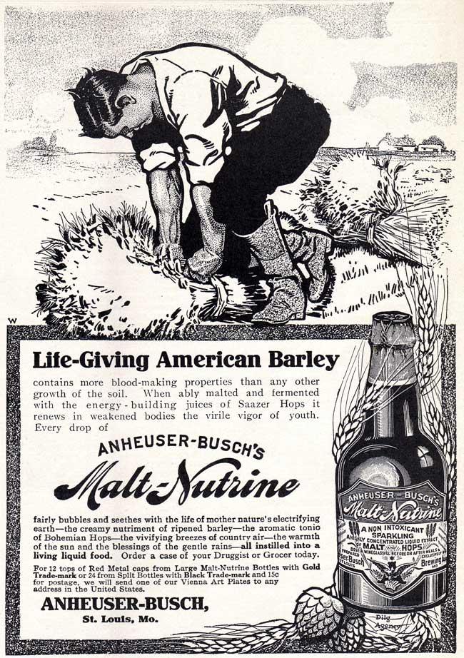 A-B-1909-Malt-Nutrine