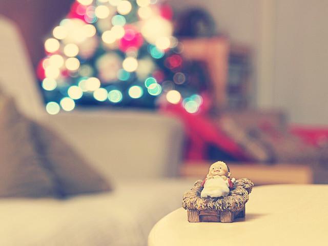 LLegó la Navidad