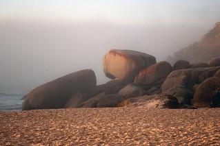 Billede af First Beach. beach rock geotagged capetown clifton sundowners clifton1stbeach geo:lat=339355 geo:lon=18377831 doomsdaysundowners