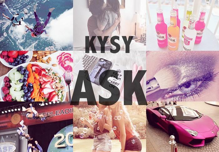 kysyask