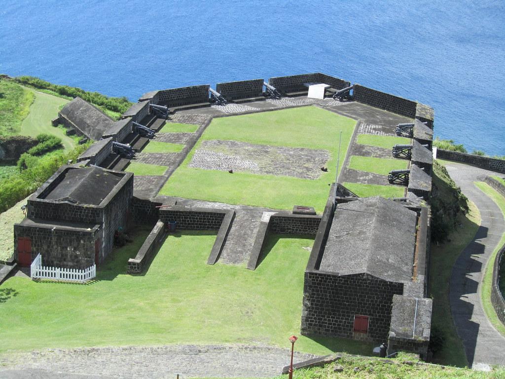 Newton Ground Map Saint Kitts And Nevis Mapcarta
