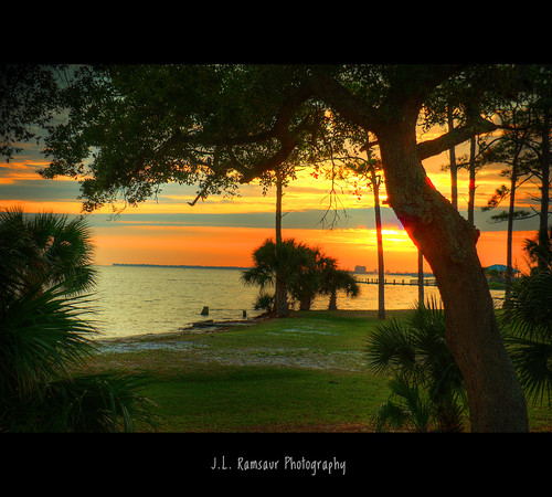 ocean sunset orange sun sunlight tree beach gulfofmexico nature water silhouette yellow sunrise landscape outdoors photography treesilhouette bay photo dock sand nikon waves florida daytime thesouth sunrays hdr 2012 ftwaltonbeach okaloosaisland sunglow photomatix bracketed emeraldcoast floridapanhandle ftwaltonbeachfl d5000 ibeauty southernlandscape hdraddicted southernphotography okaloosacountyfl screamofthephotographer jlrphotography photographyforgod nikond5000 worldhdr engineerswithcameras god'sartwork nature'spaintbrush rossmarlerpark jlramsaurphotography sunriseatrossmarlerpark