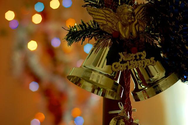 360/366: Feliz Navidad