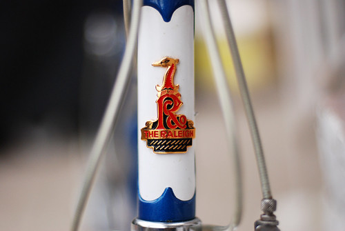Raleigh Grand Prix Mixte