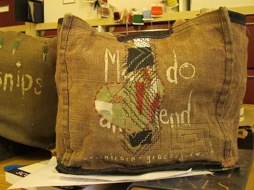 Re-Mended Bag
