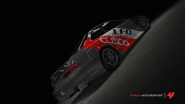 Lexus SC300/Toyota Soarer Cusco 8321216314_d68d90831a_z