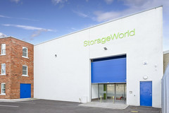 Storage in Dublin