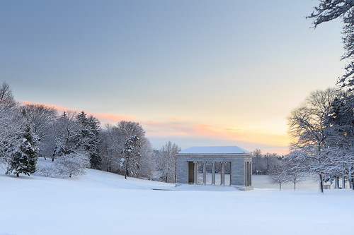 Temple of Music by mike_dooley via I {heart} Rhody