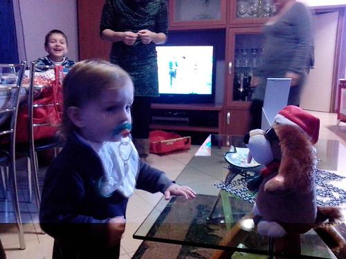 Arrivano comunque i regali di Natale by Ylbert Durishti