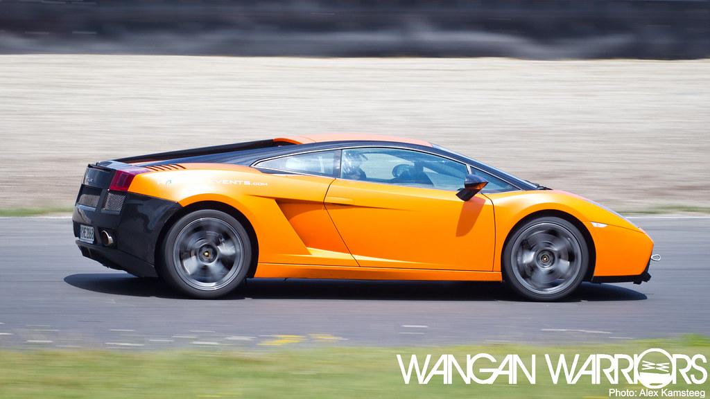Car Life: My 2012 recap - Wangan Warriors
