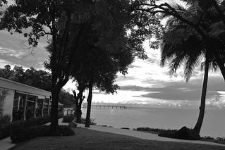 Phuket - Amari Coral Beach hotel beachfront