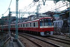 Keikyu Type 1000