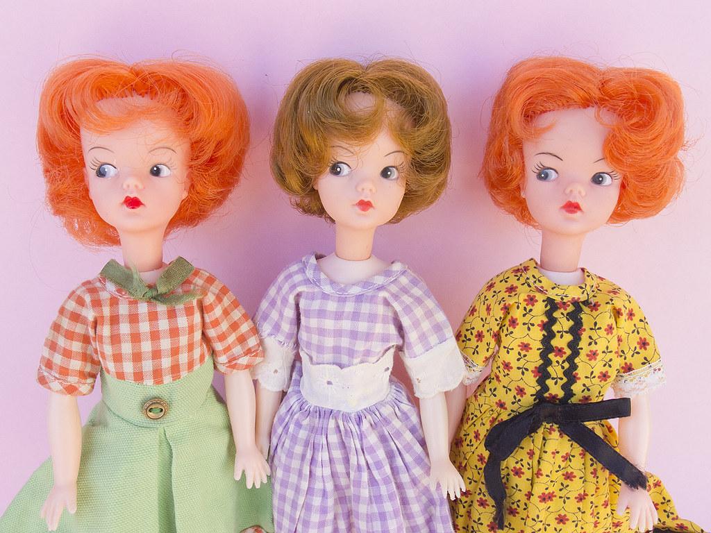 Tammy Clones