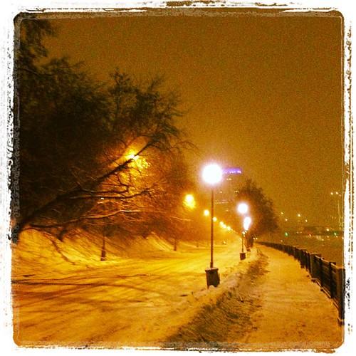 Emptyroad by foma_kamushken