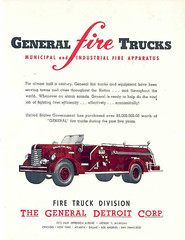 General Fire Truck Company