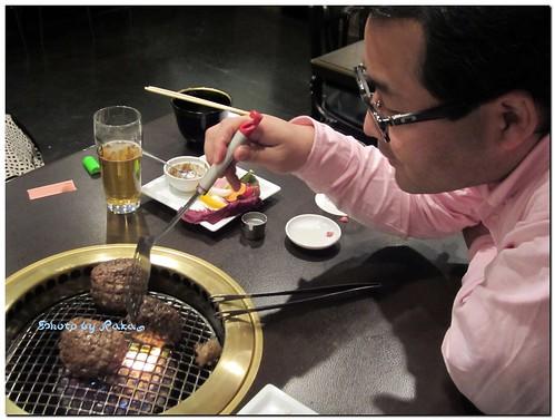 2012-12-07_ハンバーガーログブック_【六本木】格之進R 番外編:熟成肉を堪・!ハンバーグまでも!-24