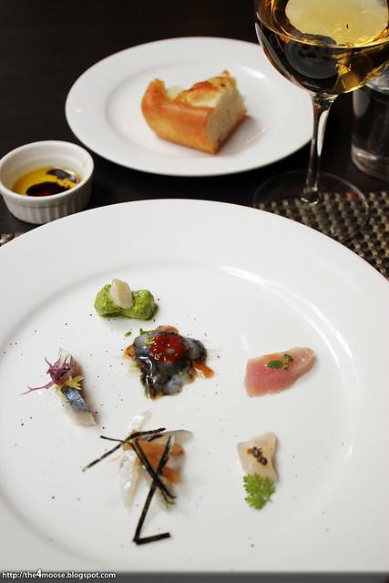 Okitchen - Seafood Platter