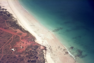 Broome 50 Years on - Cable Beach Resort - 1963