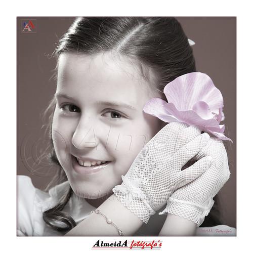 Andrea-05-flor-pelo by AlmeidA Fotógrafo's