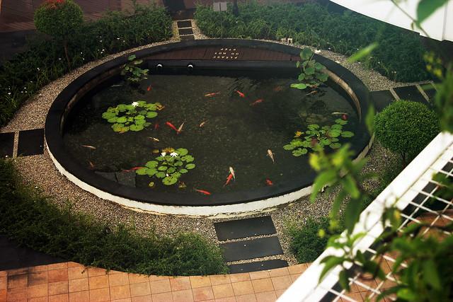 Changi Village Hotel - Garden