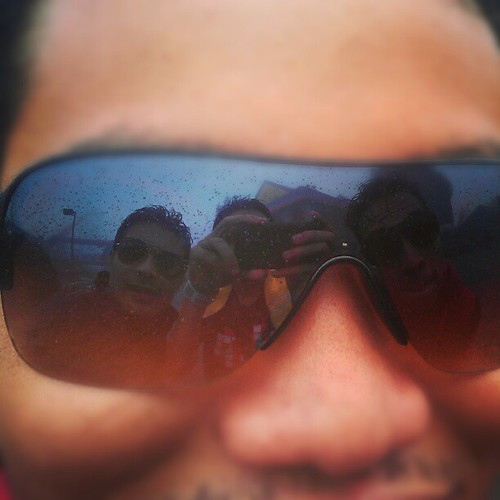 Mana muka saya!? @penaberkala @kyr0oamin @nashunter #gentingtrip #holiday