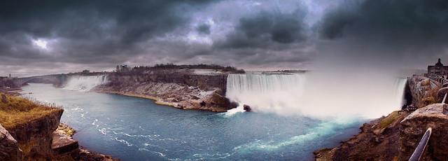 Niagara Falls I