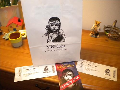 Los Miserables el Musical
