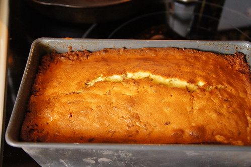 Coconut Buttermilk Pound Cake (6)
