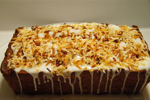 Coconut Buttermilk Pound Cake (8)