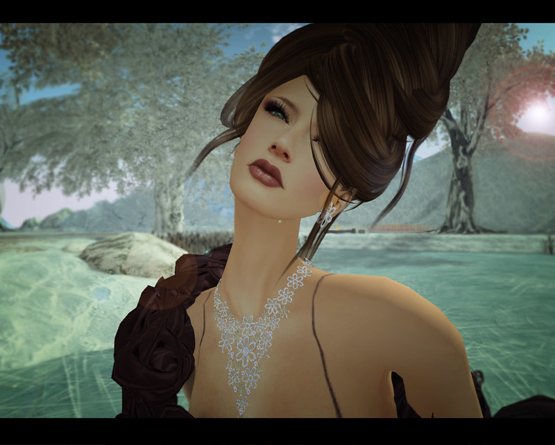 AZUL, Virtual Impressions, Vanity Hair