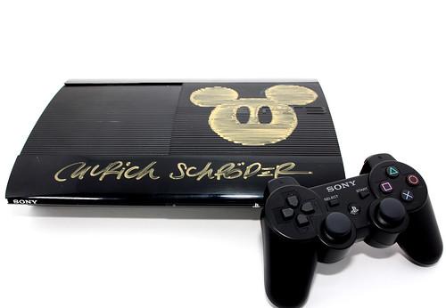 Disney PS3