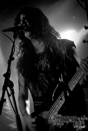 ENTHRONED @ EINDHOVEN METAL MEETING 2012 Jagermeister Stage 8346068919_252fde015e