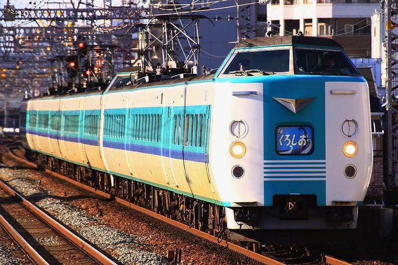 series381 Kuroshio