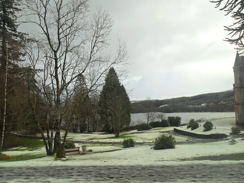 1 January Loch Awe