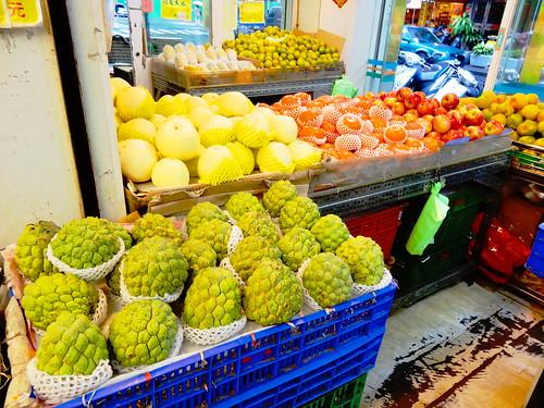 台湾果物�:Taiwanese fruits�