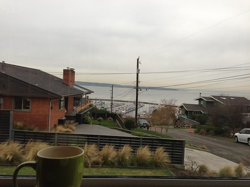 View does not suck. #pugetsound