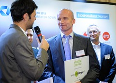 Firma roku 2012 - Středočeský kraj