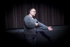 Láska v hrobě (diskuse s režisérem)