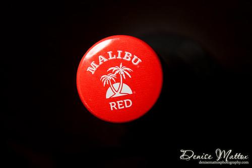 062: Malibu Red